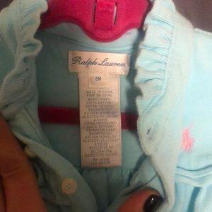 Ralph Lauren One Pieces - Ralph Lauren outfit